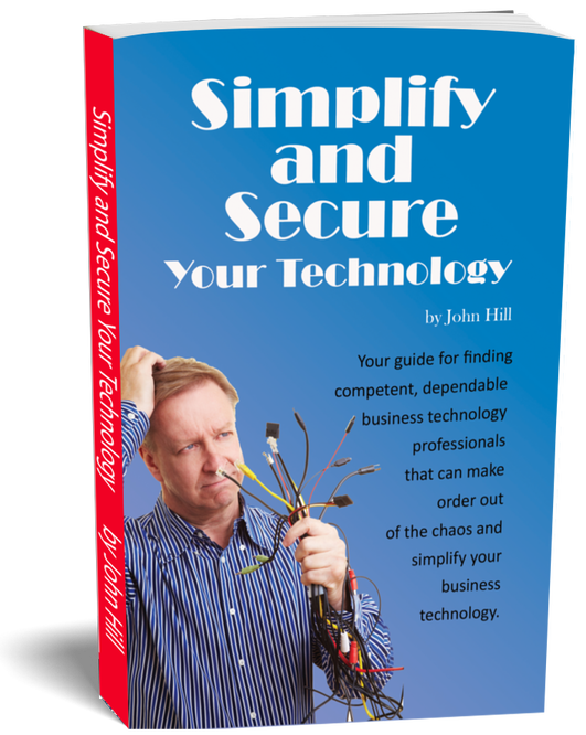 Simplify and Secure Your Technology